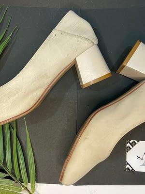 block heels shoes for ladies